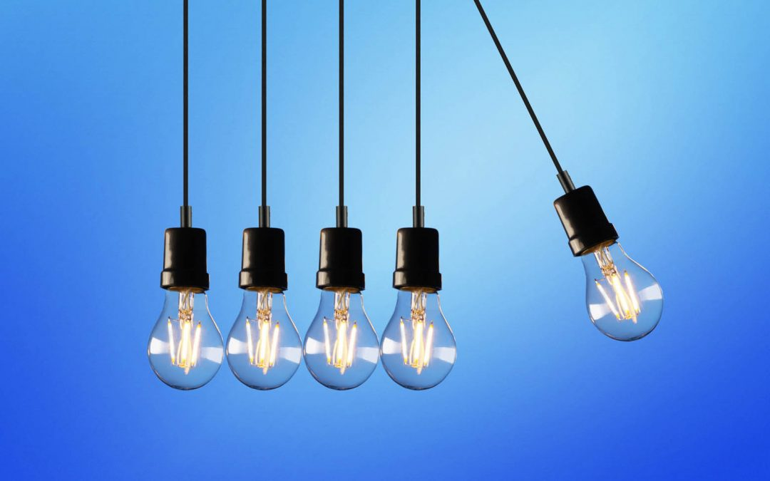 Brainstorming for brilliance – 5 minute read